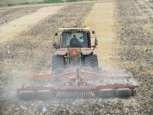 Maquinaria agrícola - Maquinaria Agrícola Núñez