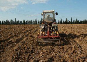 Maquinaria agrícola segunda mano - Maquinaria Agrícola Núñez