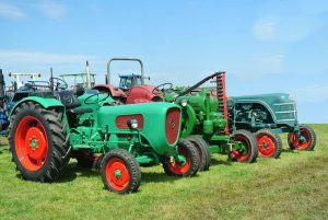 Repuestos maquinaria agrícola - Maquinaria Agrícola Núñez