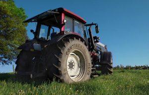 Tractores - Maquinaria Agrícola Núñez